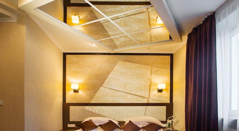 eney hotel lviv suite 13Отель Эней