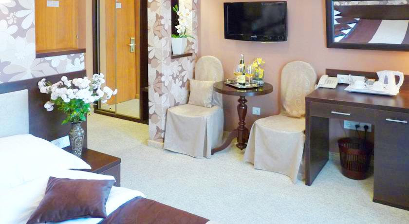 eney hotel lviv suite 14Отель Эней