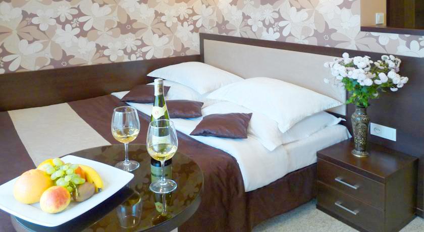 eney hotel lviv suite 15Отель Эней
