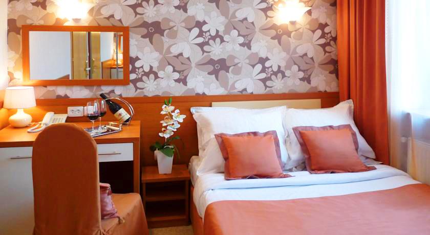 eney hotel lviv suite 18Отель Эней
