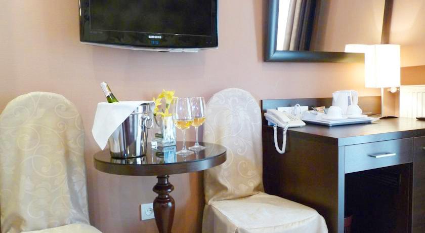 eney hotel lviv suite 21Отель Эней