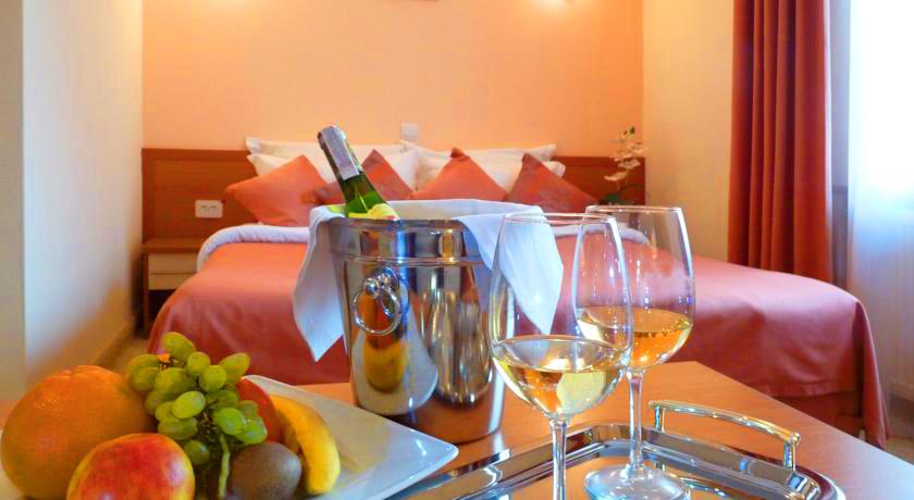 eney hotel lviv suite 3Отель Эней