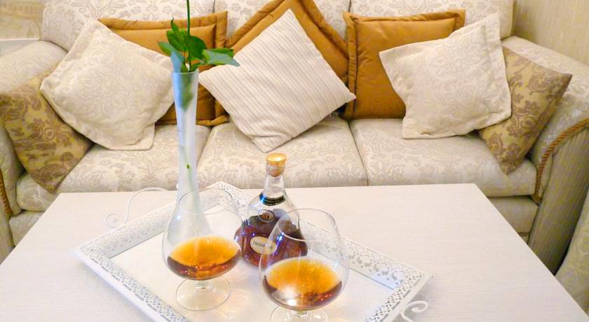 eney hotel lviv suite 6Отель Эней