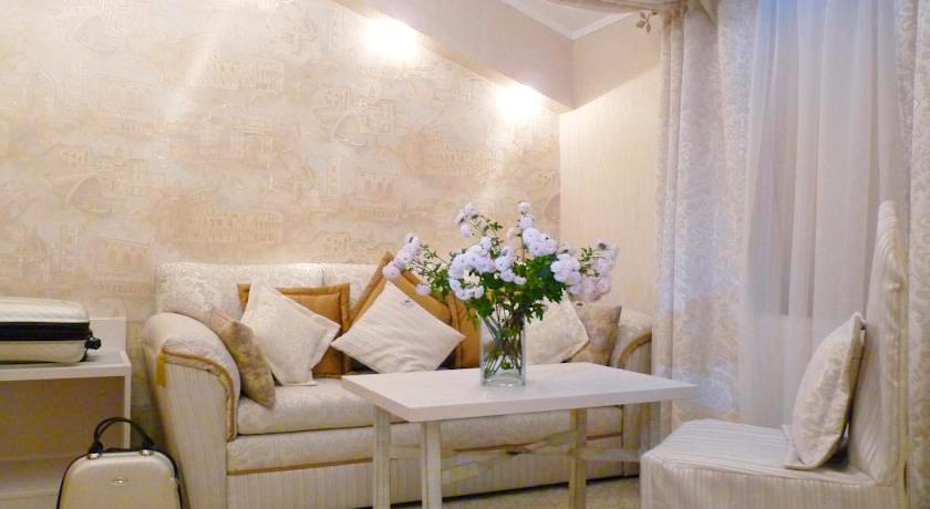 eney hotel lviv suite 7Отель Эней