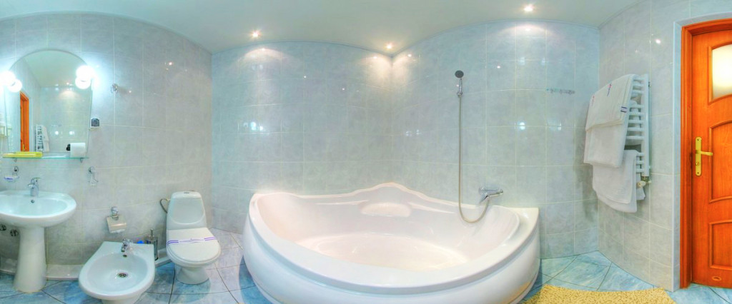 galaktika hotel lux suite bathroom 1024x426Отель Галактика