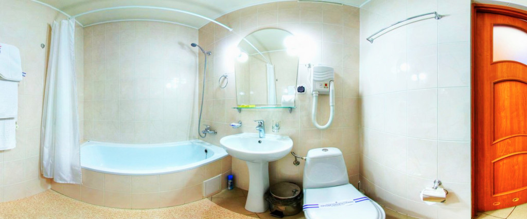 galaktika hotel semi lux suite bathroom 1024x426Отель Галактика