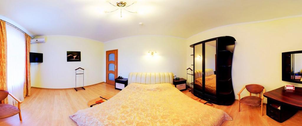 galaktika hotel suite 1 1024x426Отель Галактика