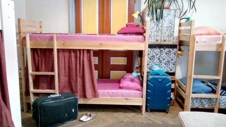 hostel drive 13Хостел Drive