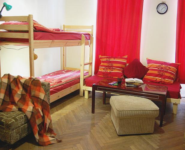 hostel drive 5Хостел Drive