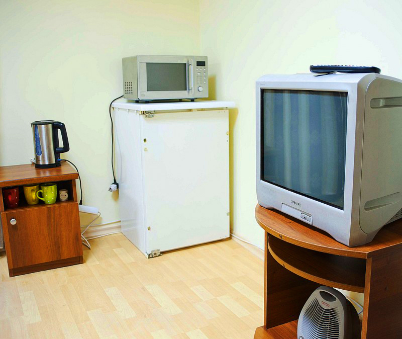 hostel europe apartment 1floor 3Хостел Европа