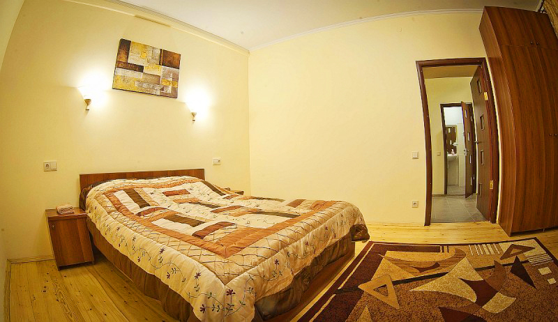 hostel europe apartment 1floor 6Хостел Европа