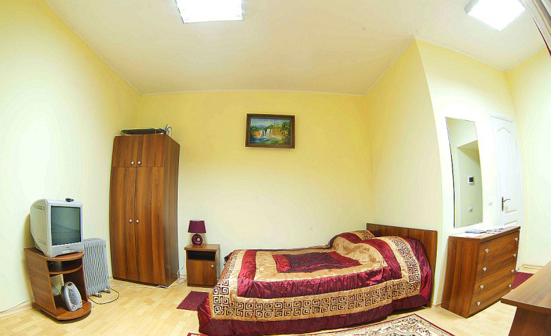 hostel europe apartment 1floor 8Хостел Европа