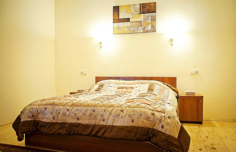 hostel europe apartment 1floor 9Хостел Европа
