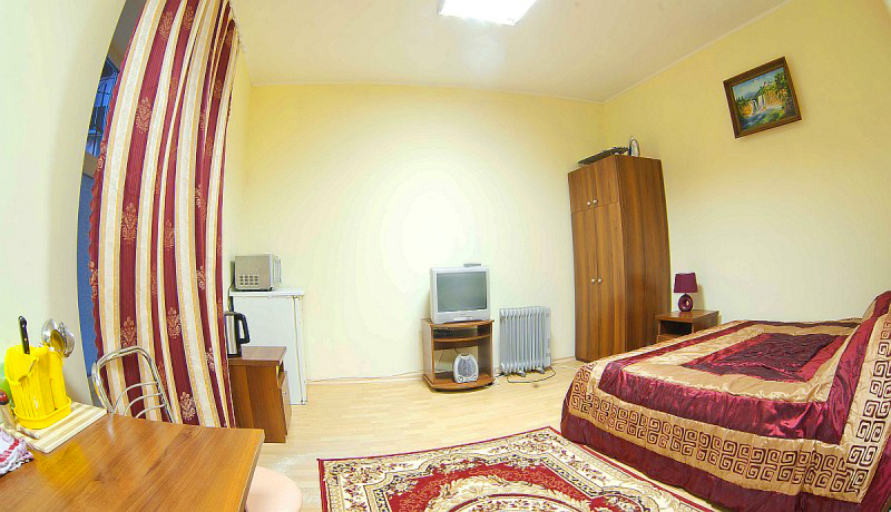 hostel europe apartment 1floorХостел Европа