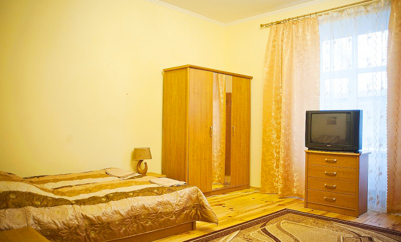 hostel europe apartment 2floor 1Хостел Европа