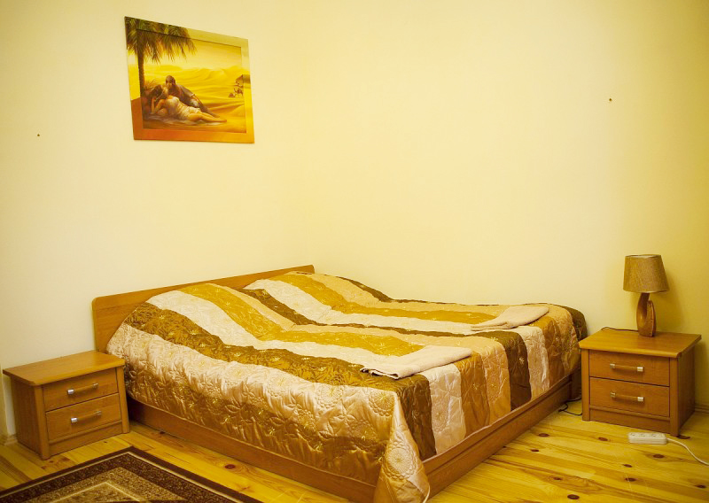 hostel europe apartment 2floor 2Хостел Европа