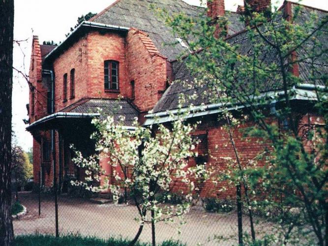 hostel villa yulietka 1Хостел Вилла Юлиетка