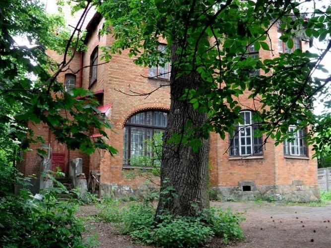 hostel villa yulietka 3Хостел Вилла Юлиетка