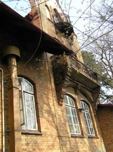 hostel villa yulietka 36Хостел Вилла Юлиетка
