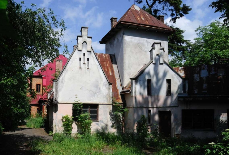 hostel villa yulietka 38Хостел Вилла Юлиетка
