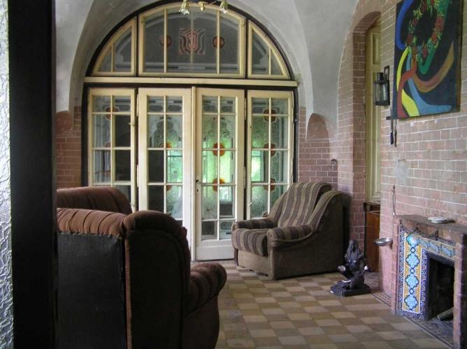 hostel villa yulietka 8Хостел Вилла Юлиетка