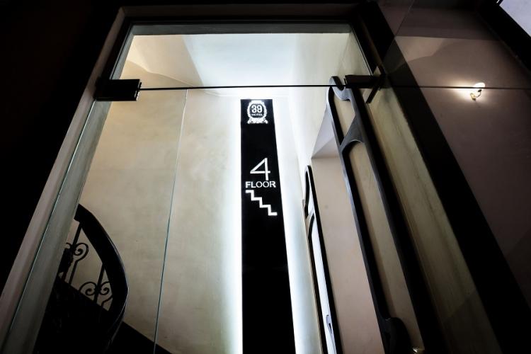 hotel 39 02Отель 39