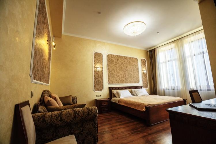hotel 39 07Отель 39