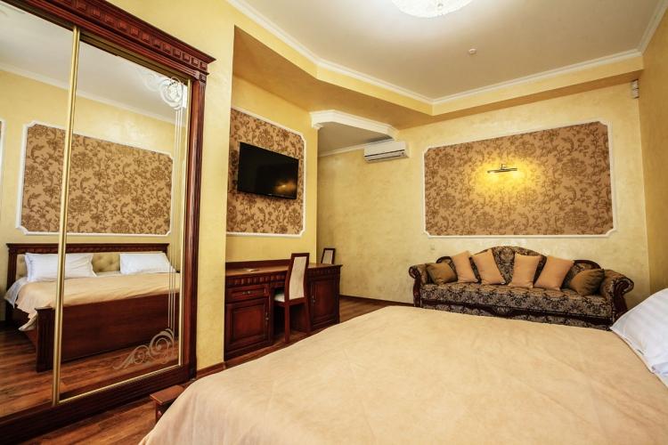 hotel 39 10Отель 39