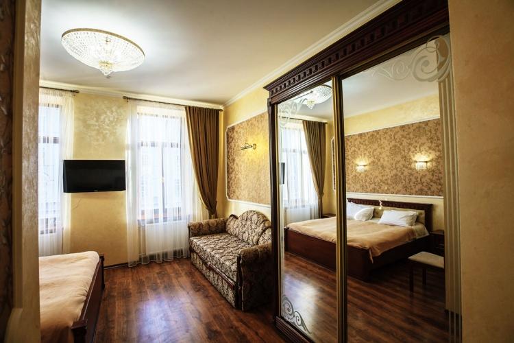 hotel 39 16Отель 39