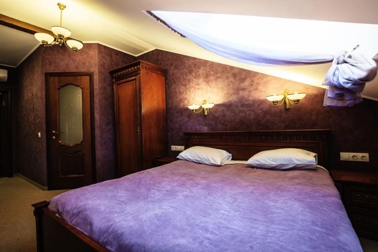 hotel 39 25Отель 39