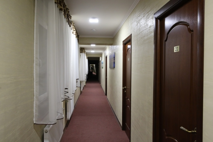 hotel argo 10Отель Арго