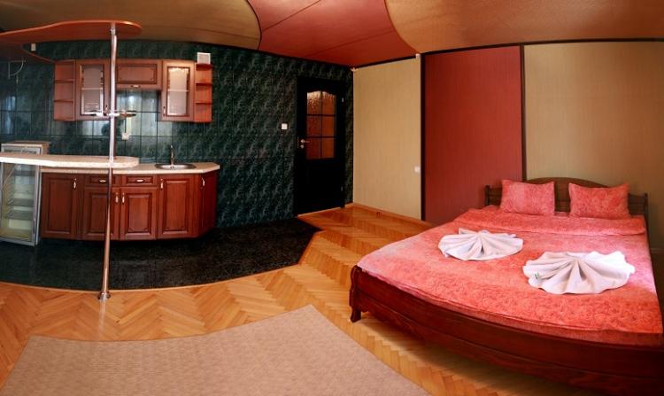hotel argo 22Отель Арго