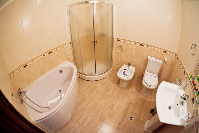hotel edem lux suite bathroomГостиница Эдем