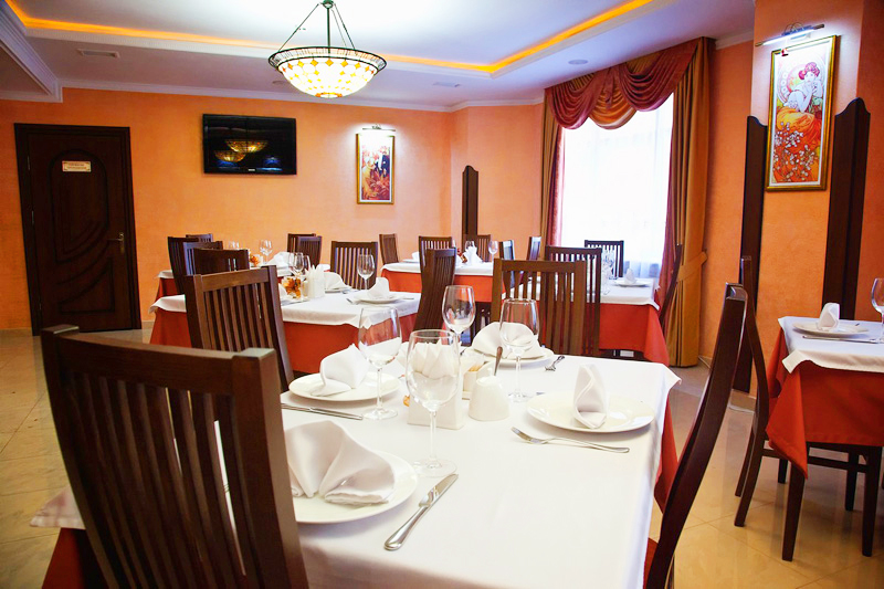 hotel edem restaurantГостиница Эдем