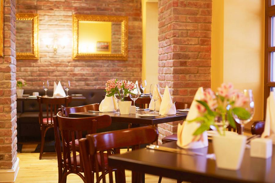 leopolis hotel suite restaurant 3Отель Леополис