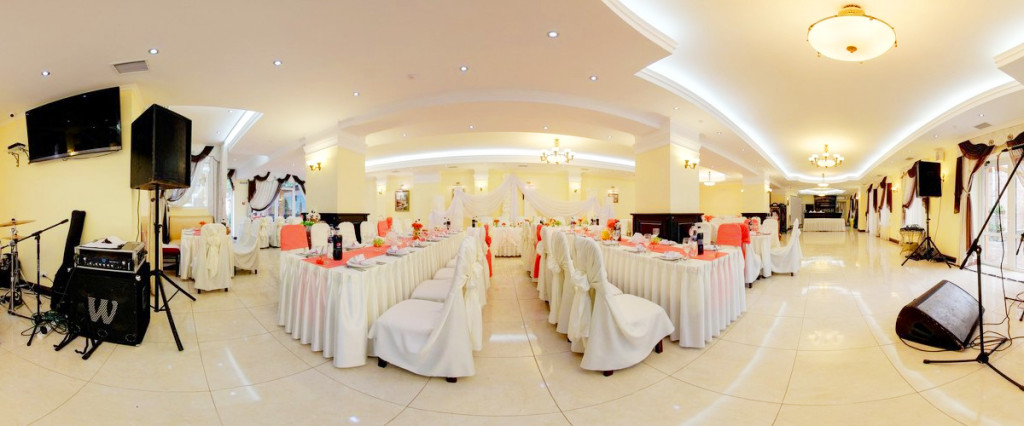 leotel hotel lviv Banquet hall 1024x426Отель Леотель