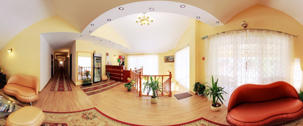 leotel hotel lviv hall 1024x426Отель Леотель