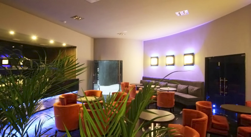 lh hotels spa restaurant 2Гостиница LH Hotel & SPA