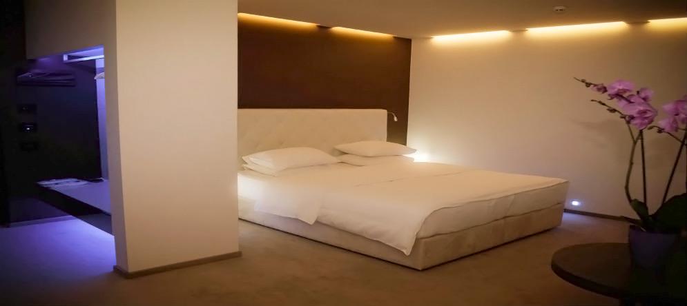 lh hotels spa standart suite 1Гостиница LH Hotel & SPA