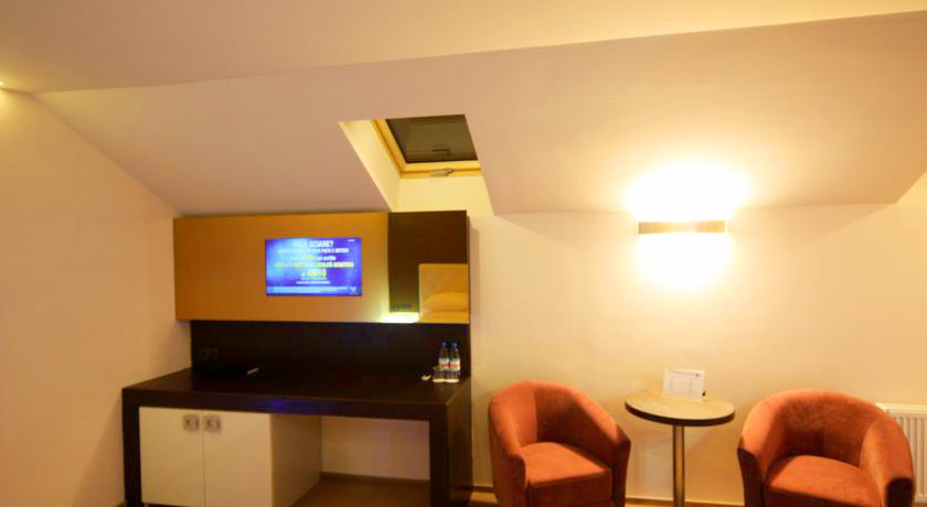 lh hotels spa suite 1Гостиница LH Hotel & SPA