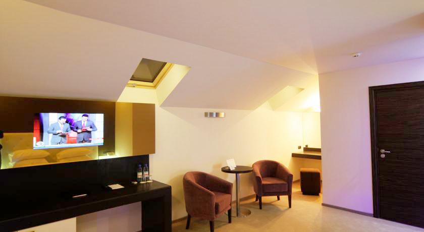 lh hotels spa suite 3Гостиница LH Hotel & SPA