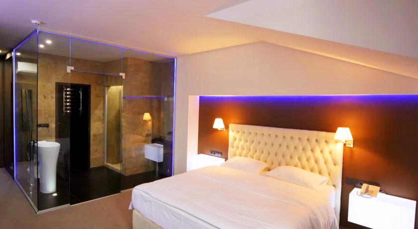 lh hotels spa suite 4Гостиница LH Hotel & SPA