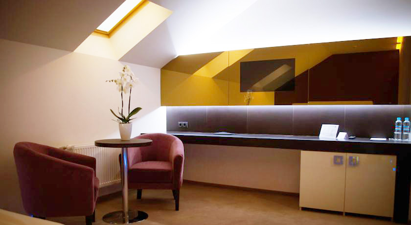 lh hotels spa suite 5Гостиница LH Hotel & SPA