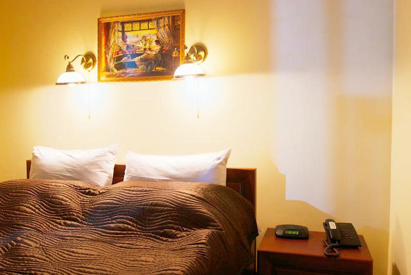 lion castle hotel austrian suite standart 5Гостиница Замок Льва