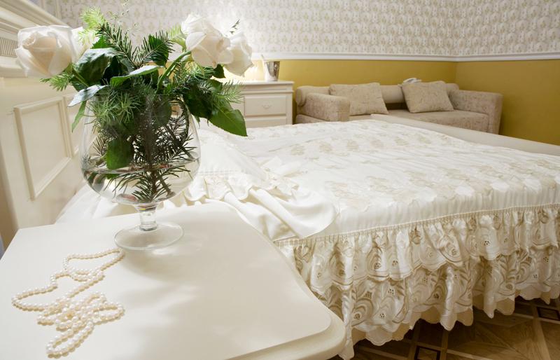 lion castle hotel semi lux suite 1Гостиница Замок Льва