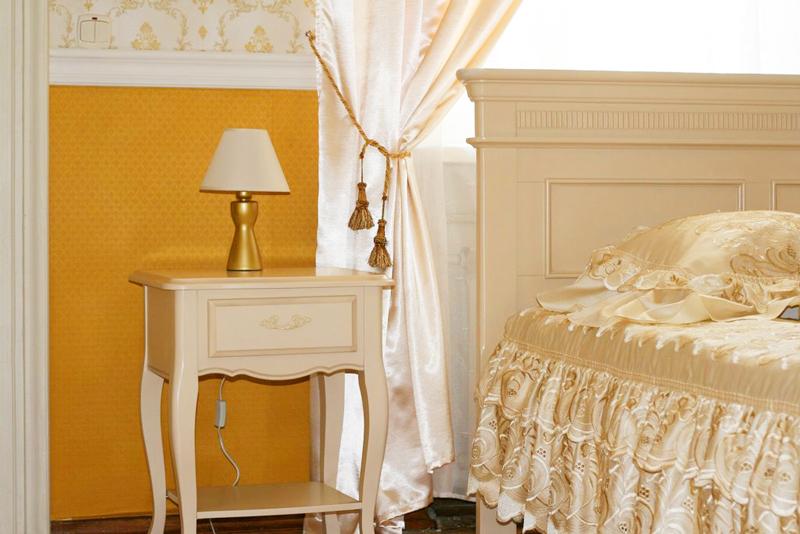 lion castle hotel semi lux suite 2Гостиница Замок Льва