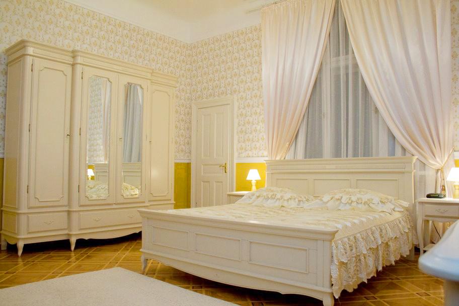 lion castle hotel semi lux suite 4Гостиница Замок Льва