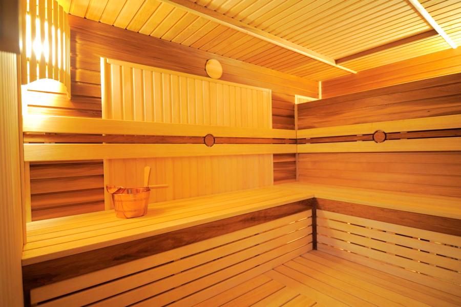 nobilis hotel Finnish sauna dryОтель Nobilis