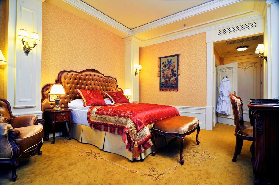 noblis hotel Standard Superior suite 5Отель Nobilis