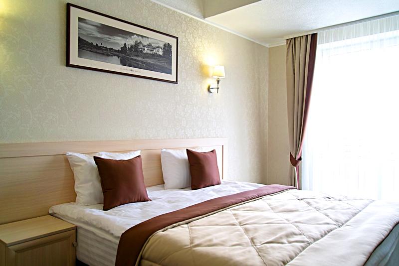 nota bene hotel superior suiteОтель Нота Бене
